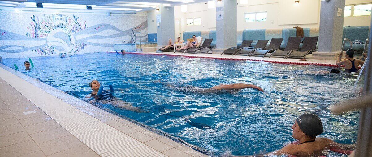 Abonamente All Inclusive Unirea Spa Iasi